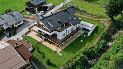 Wohnungen in 5753 Saalbach