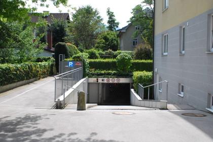 Parken in 5020 Salzburg