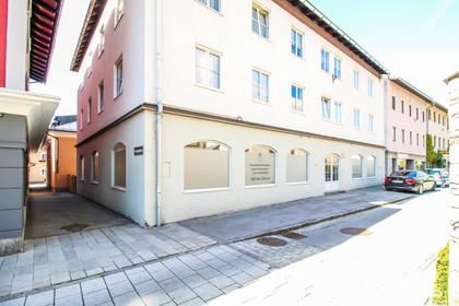 Einzelhandel / Geschäfte in 5550 Radstadt
