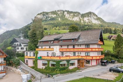 Gastgewerbe in 8982 Tauplitz