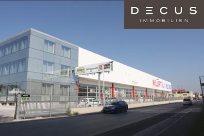 Büros /Praxen in 2331 Vösendorf