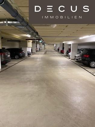 Parken in 1100 Wien