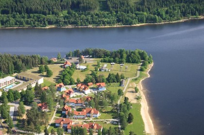 Grundstücke in 382 78 Lipno nad Vltavou