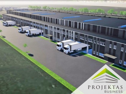 Hallen / Lager / Produktion in 4600 Unterschauersberg