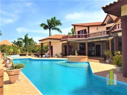 Häuser in  Dominikanische Republik