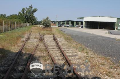 Hallen / Lager / Produktion in 9200 Mosonmagyaróvár