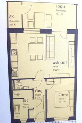 Wohnungen in 7400 Oberwart