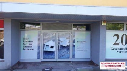 Einzelhandel / Geschäfte in 2630 Ternitz