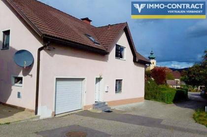 Häuser in 3683 Yspertal