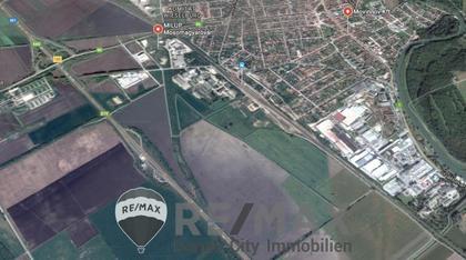 Grundstücke in 9200 Mosonmagyaróvár