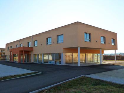 Büros /Praxen in 8435 Wagna
