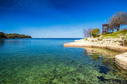 Grundstücke in  Kroatien