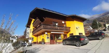 Gastgewerbe in 9843 Großkirchheim