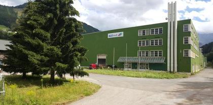 Hallen / Lager / Produktion in 8790 Eisenerz