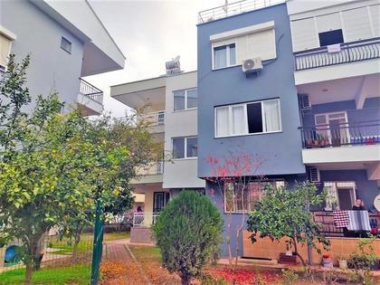 Häuser in  Türkei
