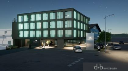 Büros /Praxen in 5760 Saalfelden am Steinernen Meer