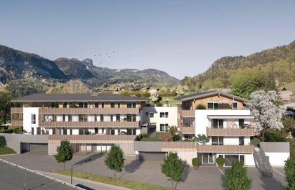 Wohnungen in 5091 Unken