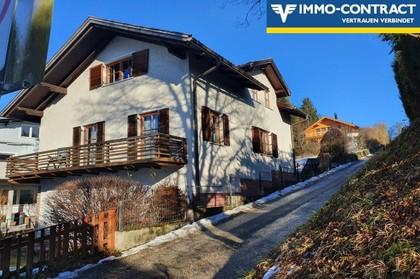 Häuser in 3270 Scheibbsbach