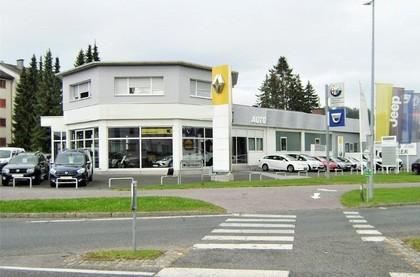 Hallen / Lager / Produktion in 8570 Voitsberg