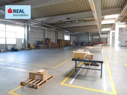 Hallen / Lager / Produktion in 5082 Grödig