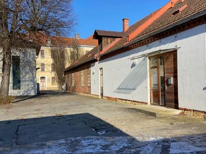 Büros /Praxen in 8490 Bad Radkersburg