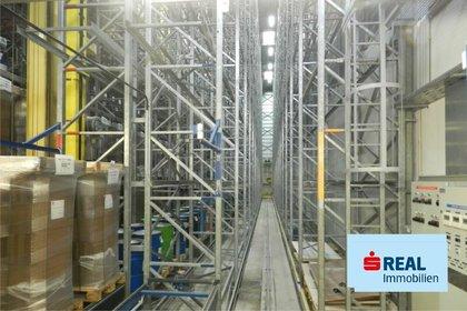 Hallen / Lager / Produktion in 6134 Vomp