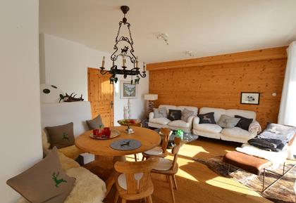 Wohnungen in 6373 Jochberg