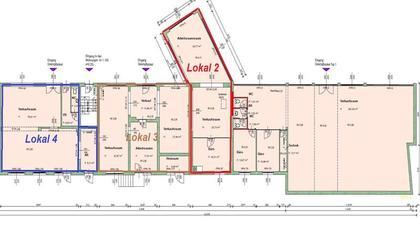 Büros /Praxen in 9800 Spittal an der Drau