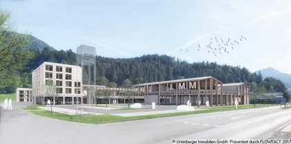Büros /Praxen in 6382 Kirchdorf in Tirol