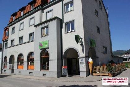 Einzelhandel / Geschäfte in 2734 Puchberg am Schneeberg