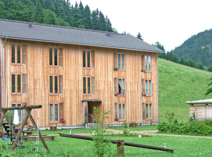 Wohnungen in 8693 Mürzsteg