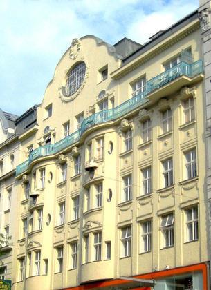 Gastgewerbe in 1060 Wien
