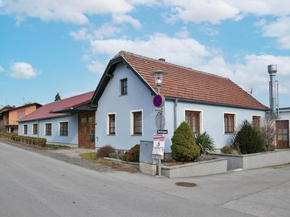 Häuser in 3443 Sieghartskirchen