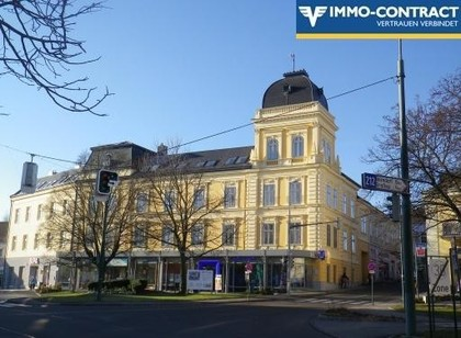 Einzelhandel / Geschäfte in 2540 Bad Vöslau