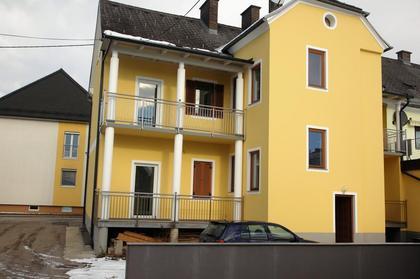Wohnungen in 9433 Burgstall-Sankt Andrä