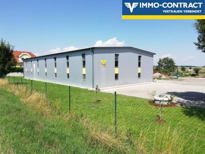 Hallen / Lager / Produktion in 3141 Untermiesting