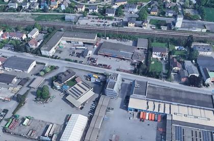 Hallen / Lager / Produktion in 4221 Steyregg