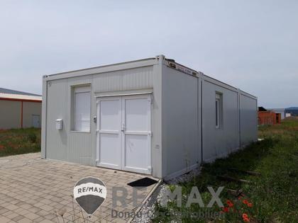 Büros /Praxen in 2604 Theresienfeld