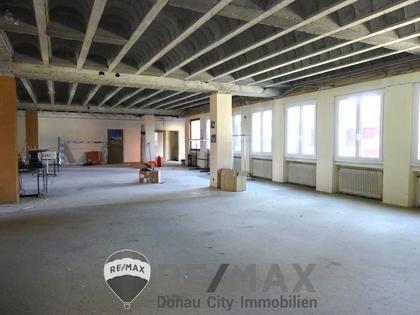 Hallen / Lager / Produktion in 3430 Tulln an der Donau
