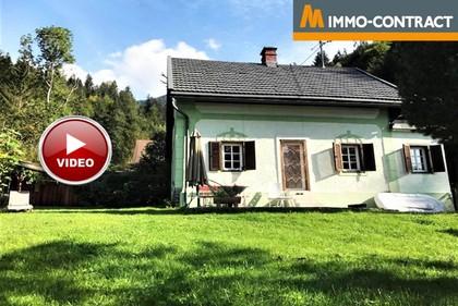 Häuser in 9640 Kötschach-Mauthen