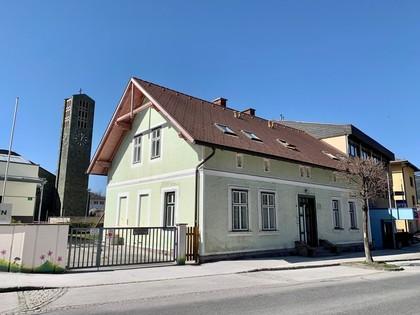 Wohnungen in 8784 Trieben