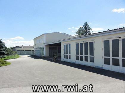 Hallen / Lager / Produktion in 3300 Amstetten
