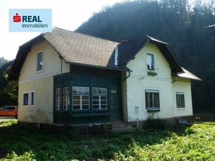 Land- / Forstwirtschaft in 8573 Kainach bei Voitsberg