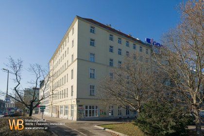 Anlageobjekte in 1020 Wien