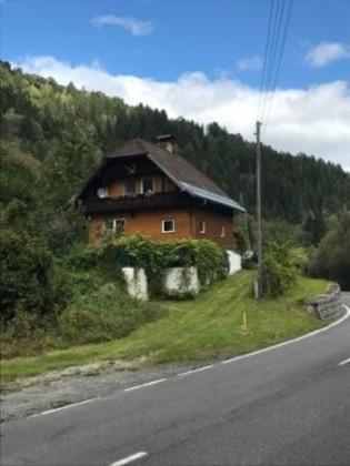 Häuser in 9861 Eisentratten