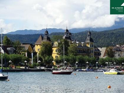 Grundstücke in 9220 Velden am Wörther See
