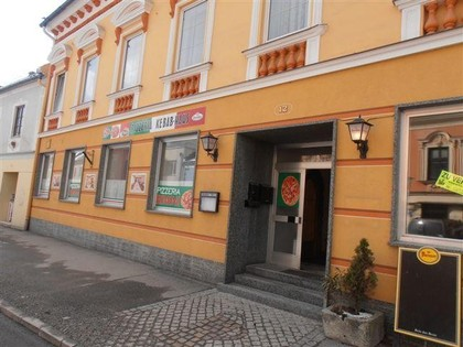 Gastgewerbe in 3631 Ottenschlag