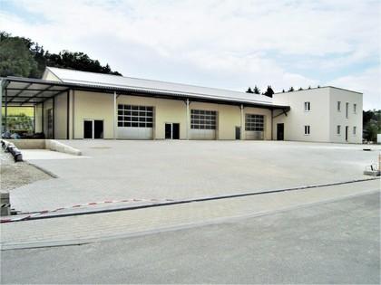Hallen / Lager / Produktion in 8071 Hausmannstätten