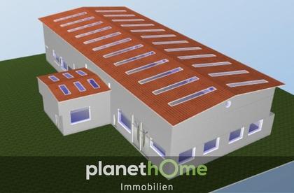 Hallen / Lager / Produktion in 4786 Brunnenthal