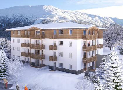 Wohnungen in 9863 Rennweg am Katschberg